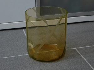 Dichroidglas
